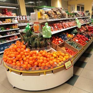 Супермаркеты Петропавловки